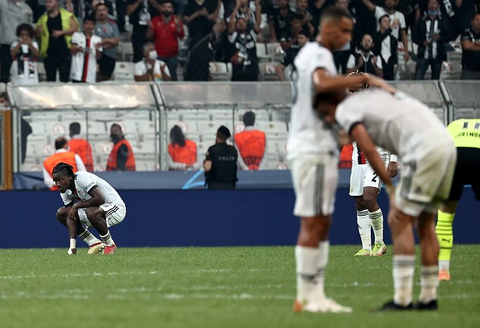 Beşiktaş'ta yaşanan sakatlıkların sebebi ne?