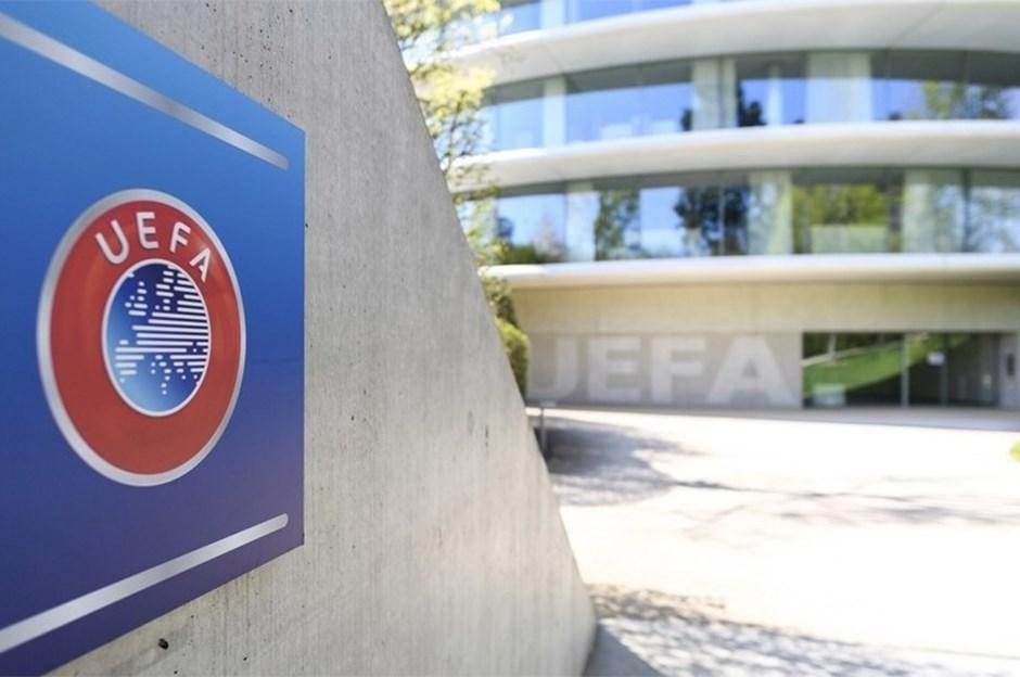 UEFA'dan Avrupa Süper Ligi soruşturmalarına iptal