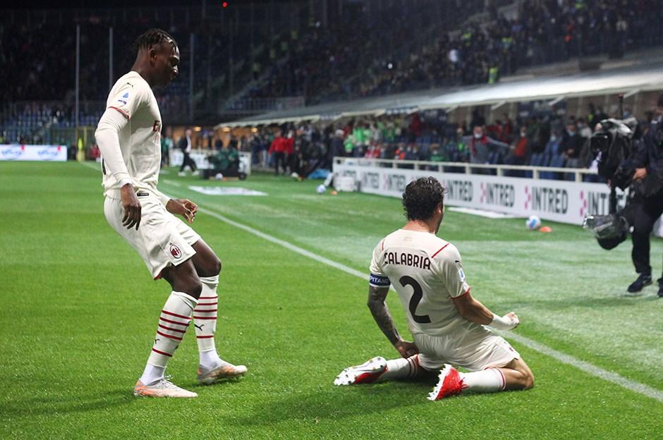 Atalanta - Milan: 2-3