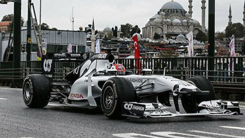 Formula 1 Türkiye'de son iki günde yaşanan önemli gelişmeler!